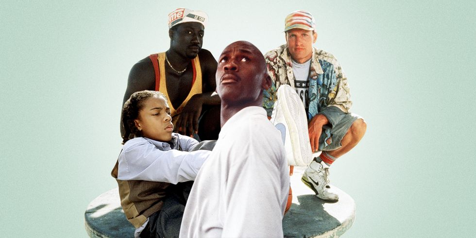 The 20 Best Basketball Movies Ever Made