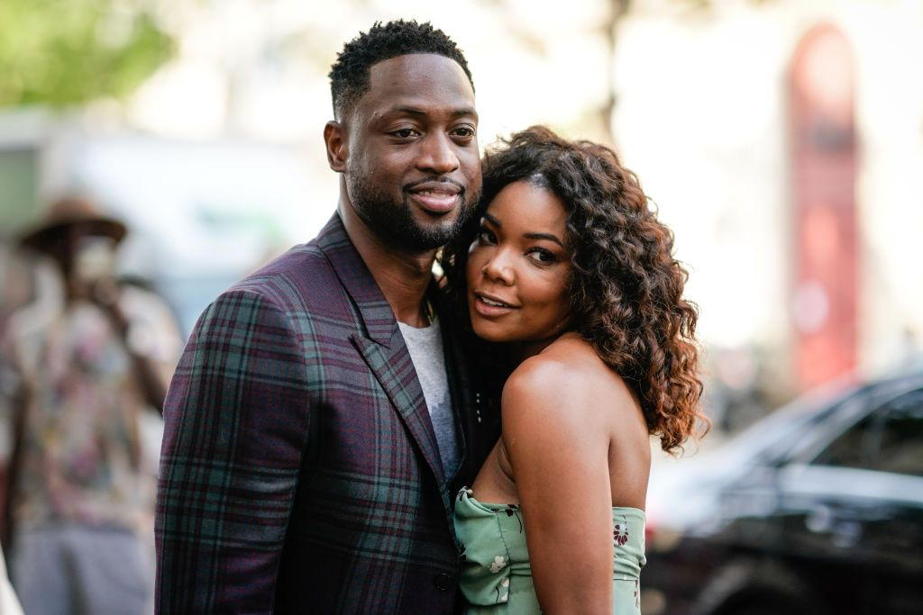 Gabrielle Union and Dwyane Wade Welcome Their First Child Together via Surrogate