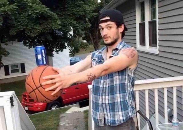 basketballbeerchallenge