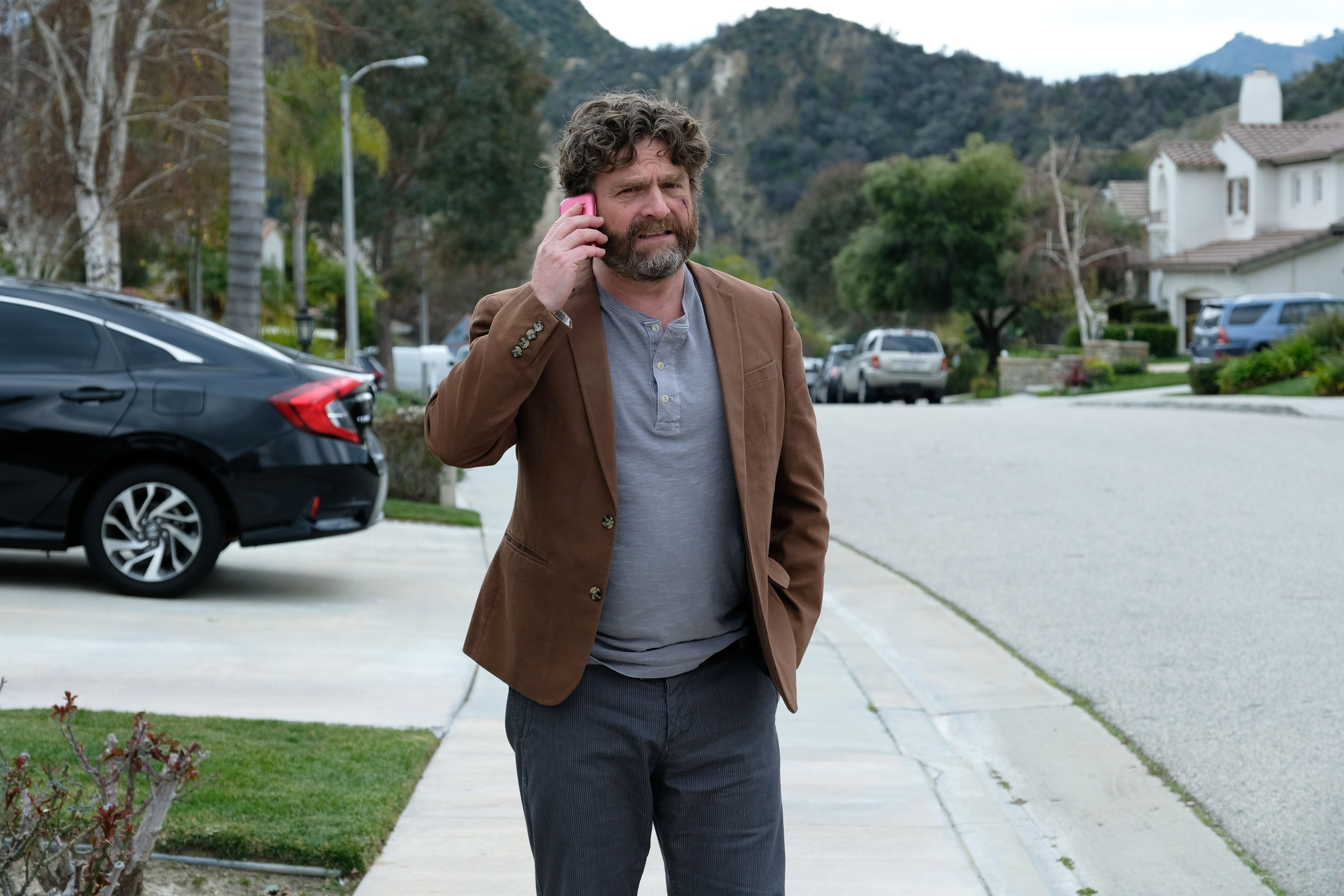 Zach Galifianakis' Baskets Is Still One of the Funniest Shows on TV