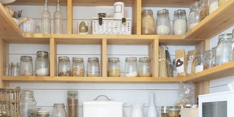 Wondrous 15 Clever Pantry Organization Ideas And Tricks How To Download Free Architecture Designs Scobabritishbridgeorg