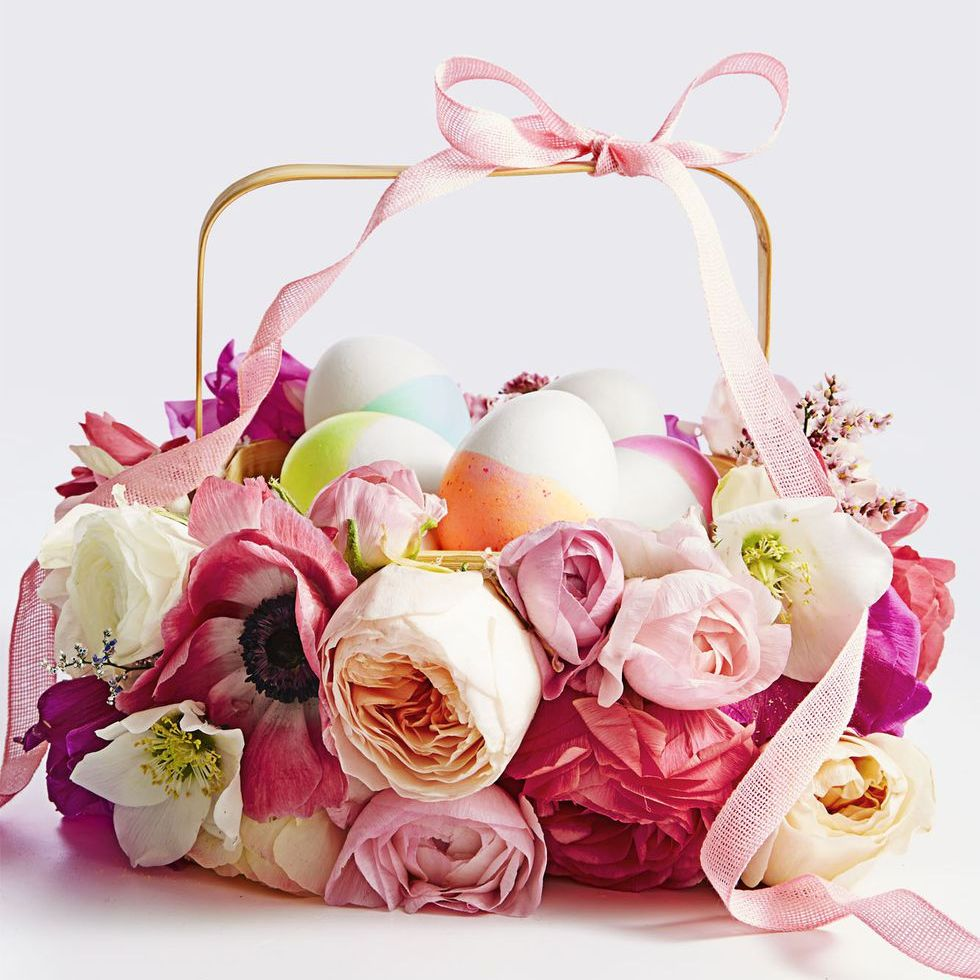 Easter Baskets - How is Easter Determined