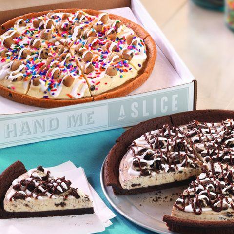 baskin robbins ice cream pizza