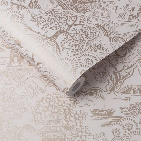 Graham And Brown Wallpaper Launches Two New Japanese