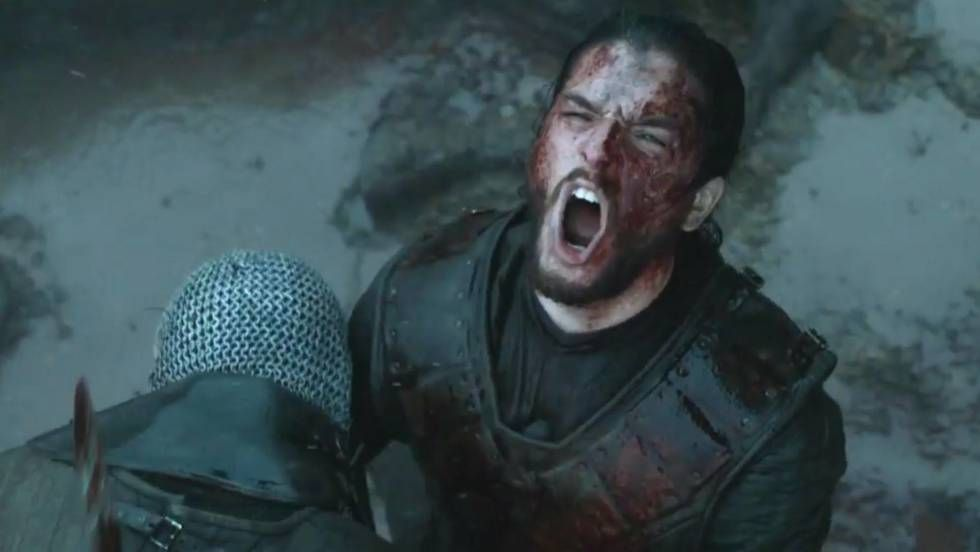 'Juego de Tronos 8': Kit Harington Y Elenco Promete Final Brutal
