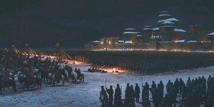 batalla invernalia