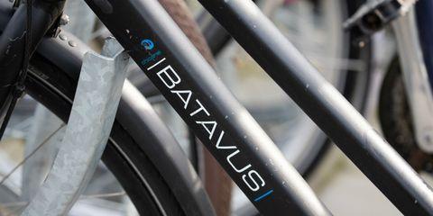 Bicycle wheel, Bicycle tire, Tire, Bicycle part, Spoke, Bicycle frame, Bicycle, Metal, Rim, Vehicle,