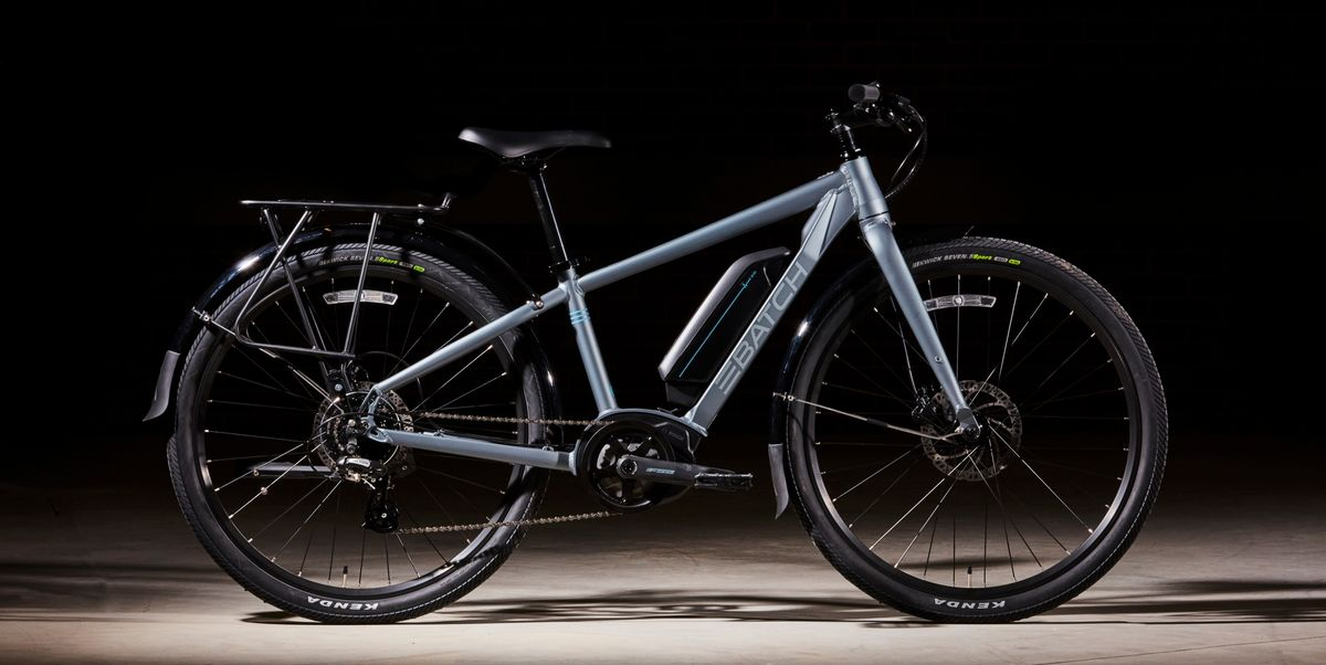 The Batch E-Commuter Is an Affordable and Reliable Solution to Your Daily Outings