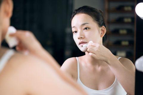 初老症狀 肌膚修復變慢 晚安面膜 夜間修敷 保濕抗老