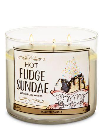 Candle, Food,