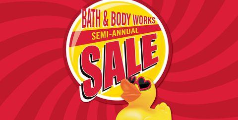 bath and body works 2021 semi annual sale