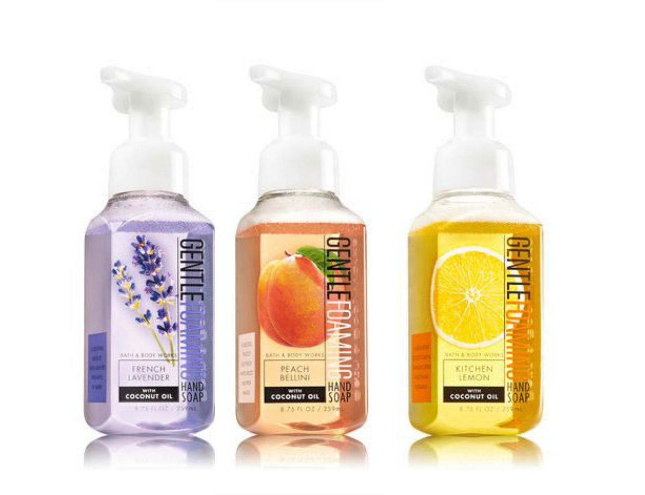 the most popular bath body works hand soap best bath body work rh housebeautiful com
