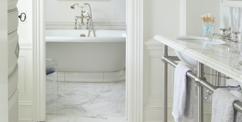 Designers Reveal The Top Bathroom Trends To Keep On Your