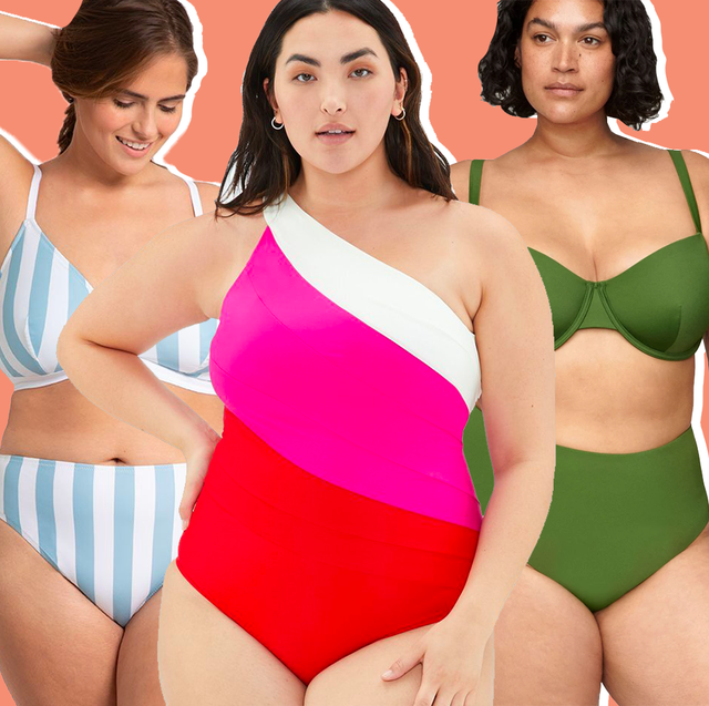 bathing suits for big busts