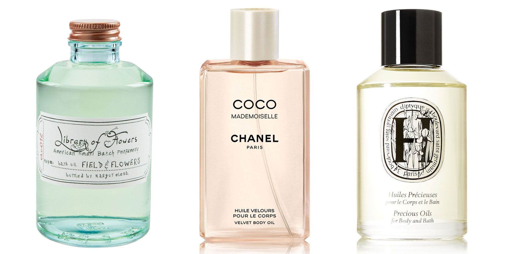 12 Best Bath Oils for 2018 - Top Luxury Bath Products for Smooth Skin