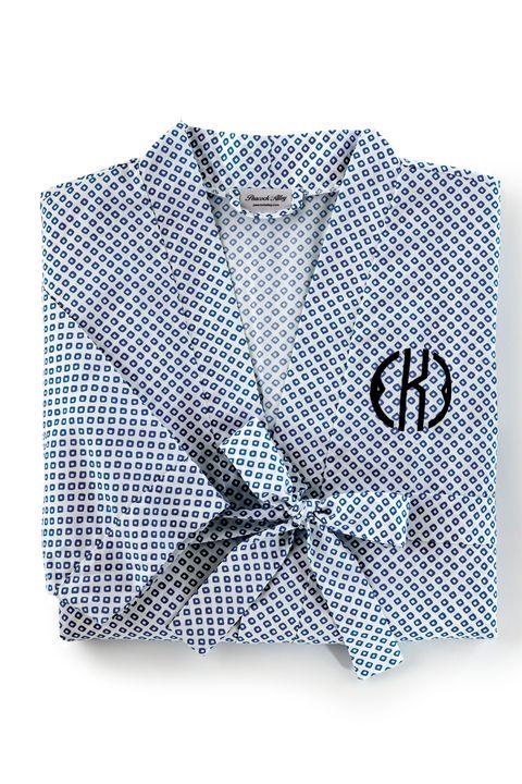 Blue, Turquoise, Pattern, Design, Dress shirt, Textile, Collar, Shirt,