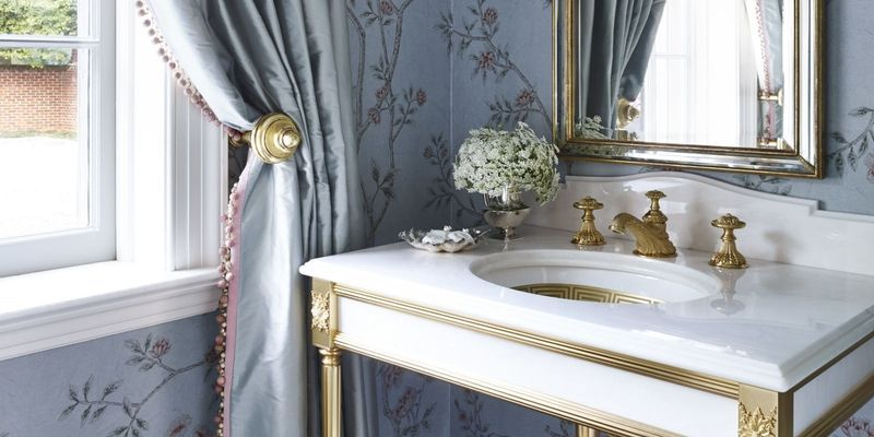 Big Ideas For Small To Large Bathrooms