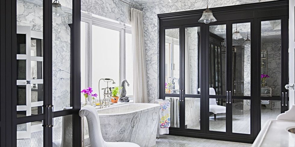 Bath Shower Property Value