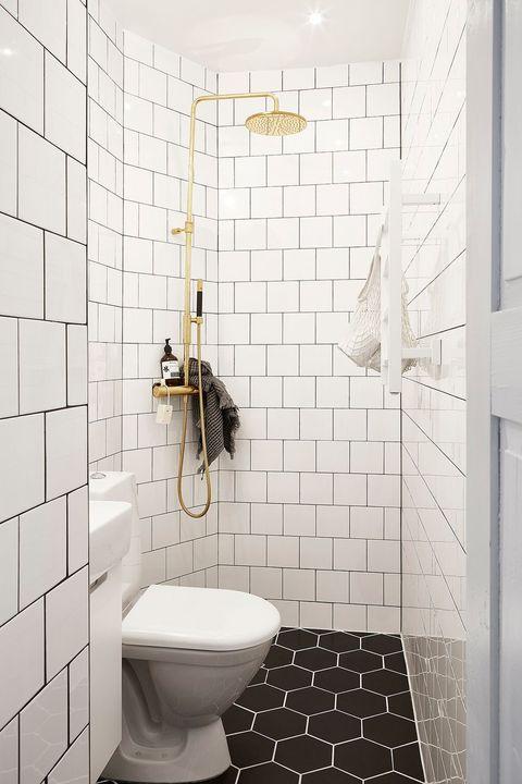 waterproof bathroom