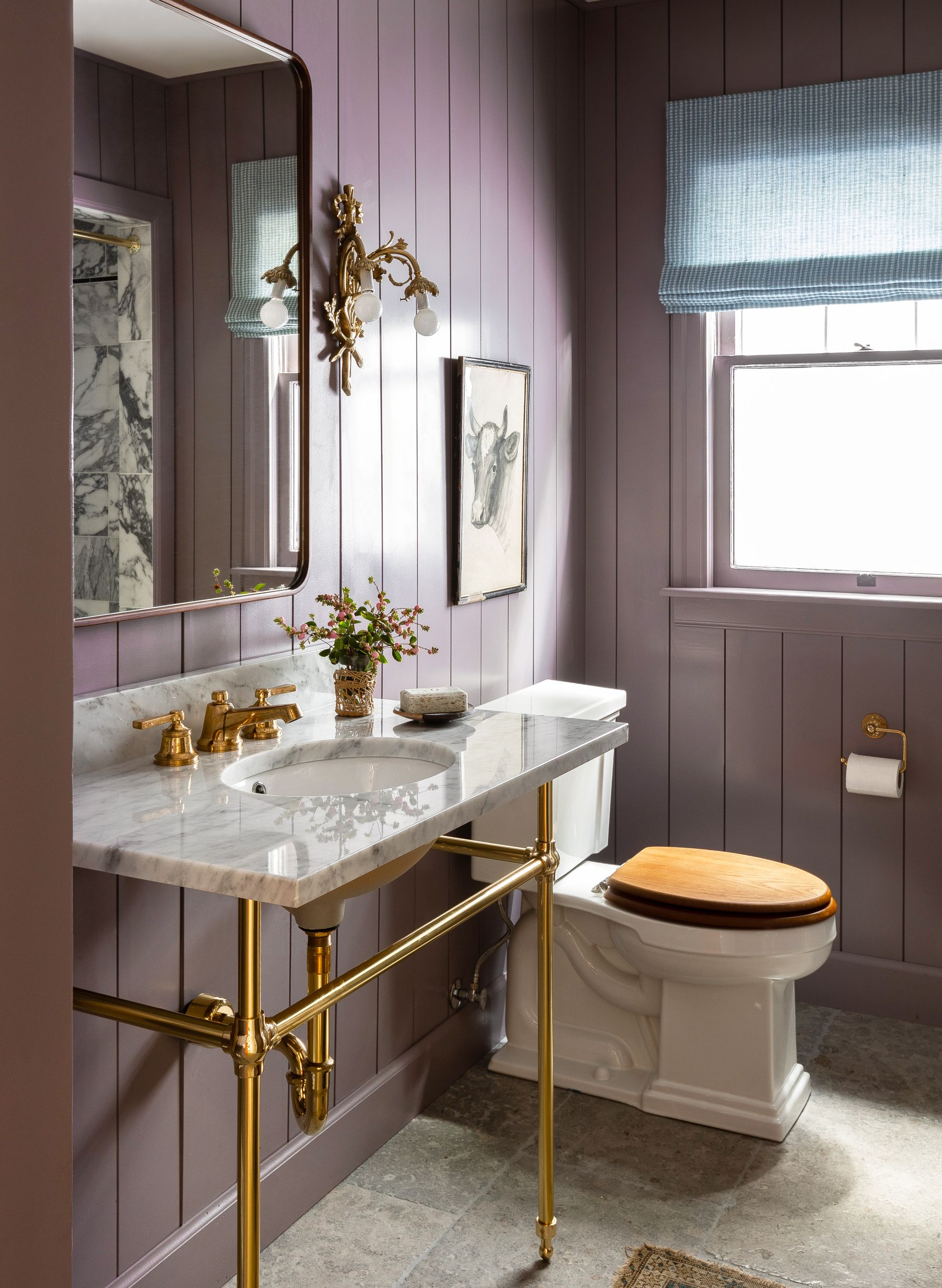4 Best Bathroom Colors - Top Paint Colors for Bathroom Walls