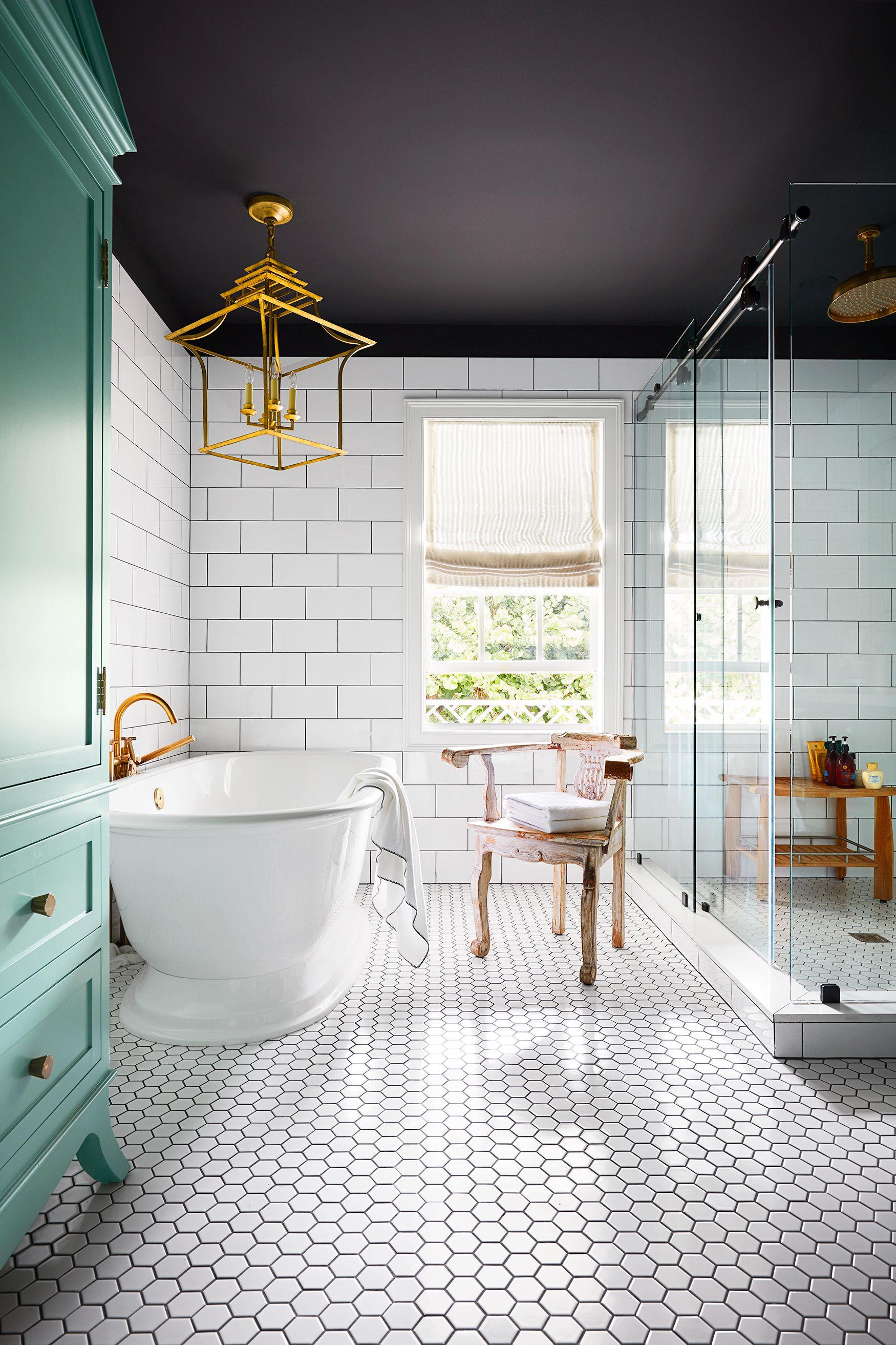 25 Best Bathroom Colors - Top Paint Colors for Bathroom Walls