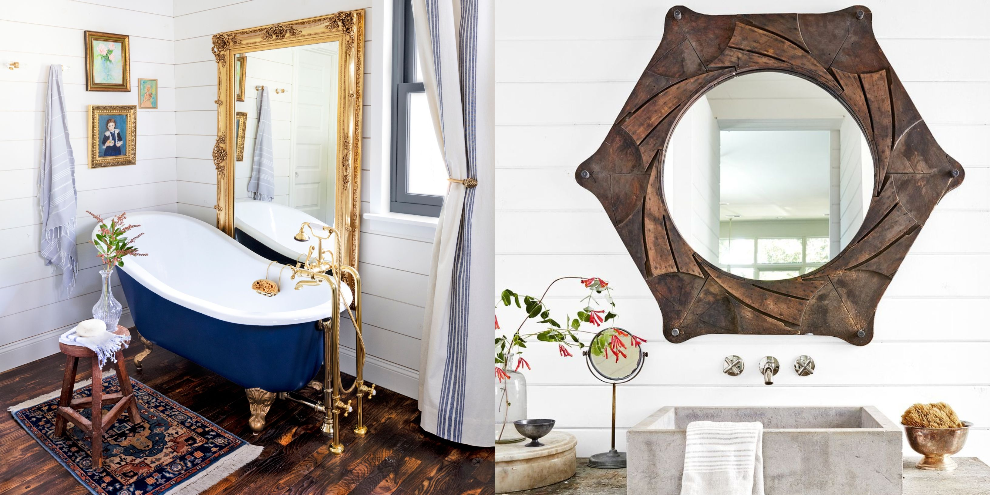 These Bathroom Decorating Ideas Will Inspire a Total Makeover