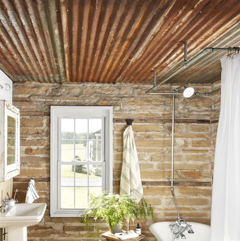 10 Beautiful Bathroom Mirror Ideas You Will Love