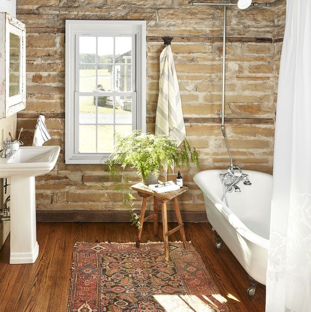 8 Best Bathroom Decorating Ideas - Decor & Design Inspiration