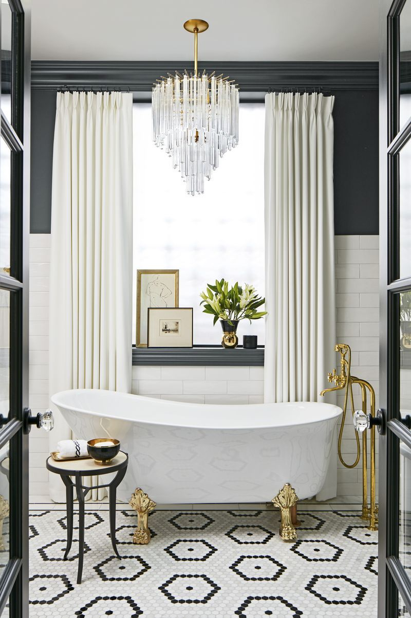 11 Bathroom Decorating Ideas - Pictures of Bathroom Decor and Designs