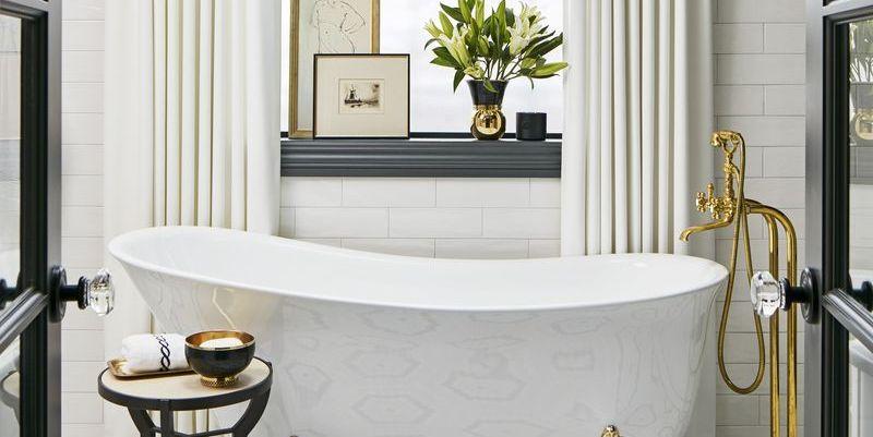 55 Brilliant Bathroom Design Ideas to Try Now