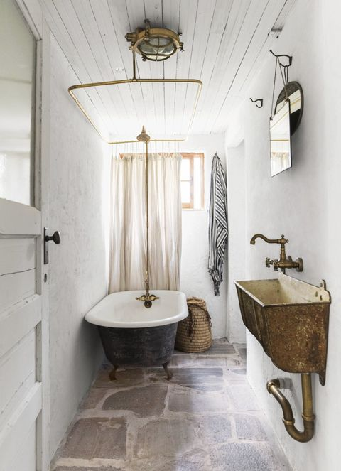 100 Best Bathroom Decorating Ideas - Decor & Design ...