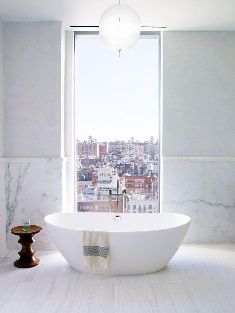 Freestanding Bathtub Ideas
