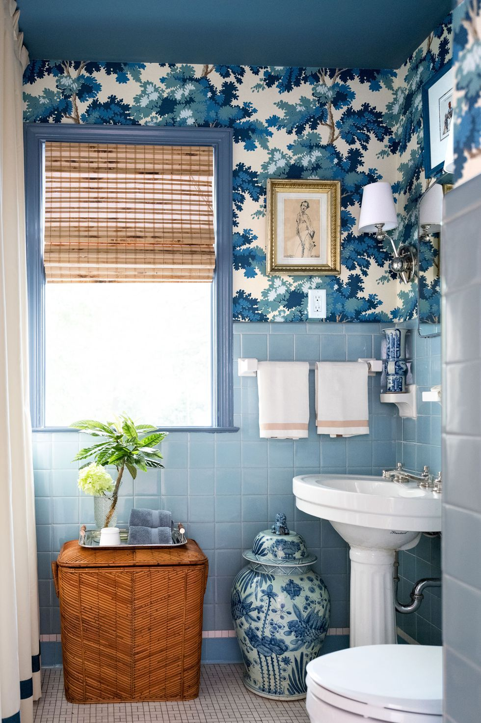 6 Best Bathroom Designs - Photos of Beautiful Bathroom Ideas to Try