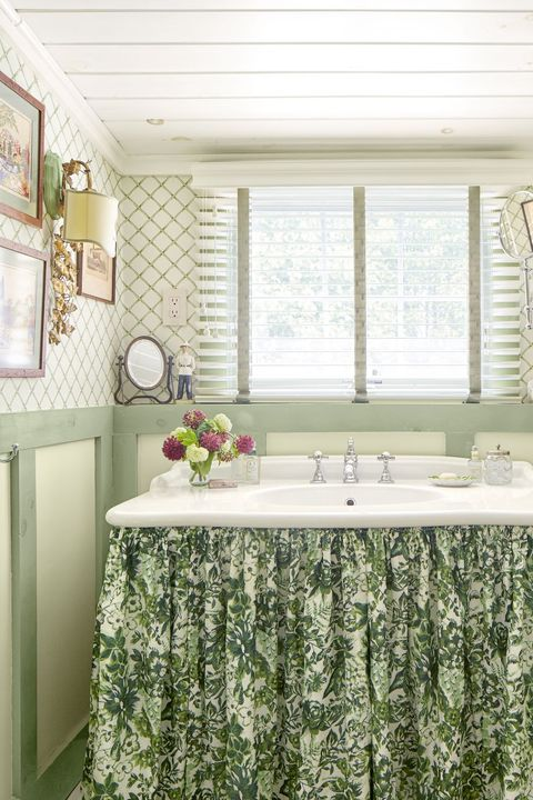 bathroom ideas pattern