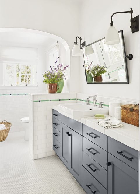 Best Bathroom Vanity Lighting Ideas