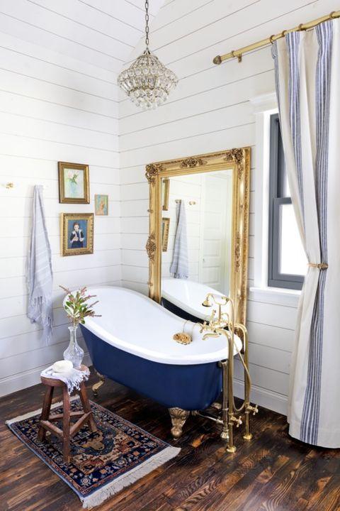 Best Bathroom Vanity Lighting Ideas, Bathroom Chandelier Lighting