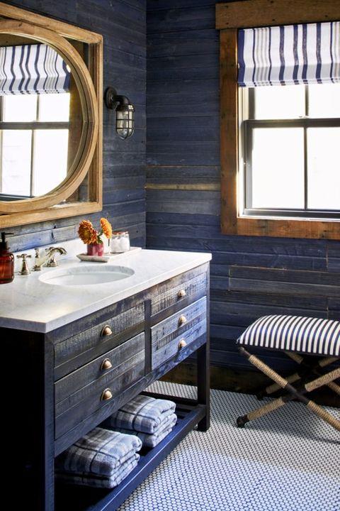Best Bathroom Vanity Lighting Ideas, Nautical Bathroom Vanity Mirrors