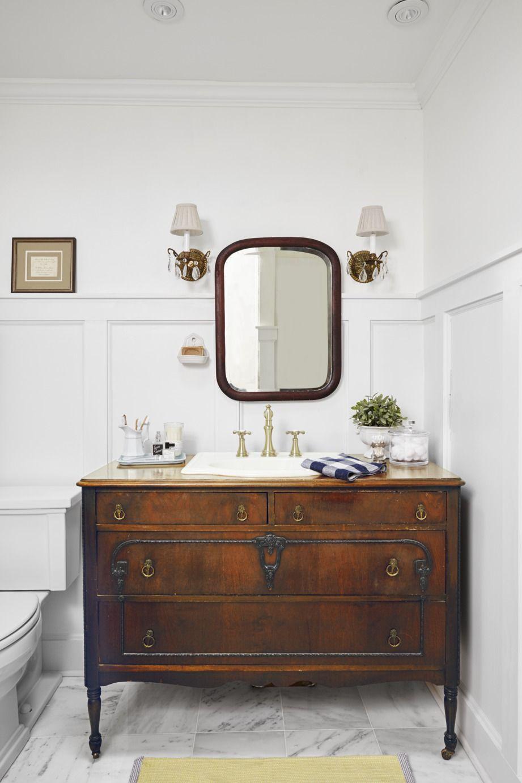 20 Bathroom Lighting Ideas   Best Bathroom Vanity Lighting Ideas