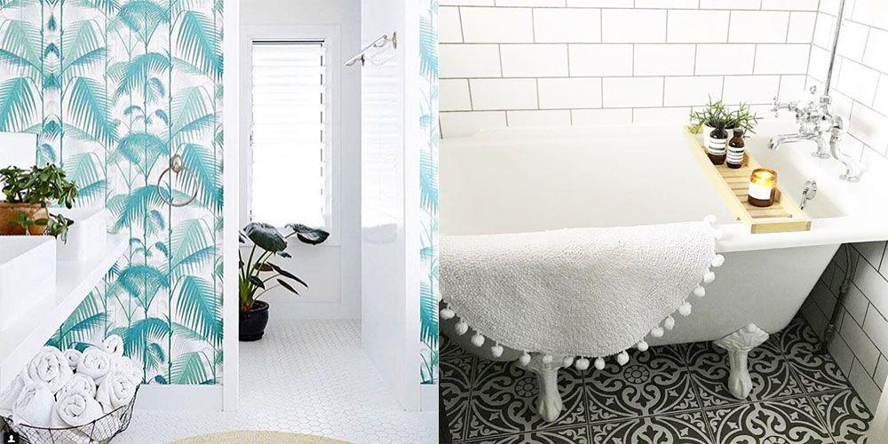 image & 22 cool bathroom ideas - best bathroom designs using mirrors lights ...