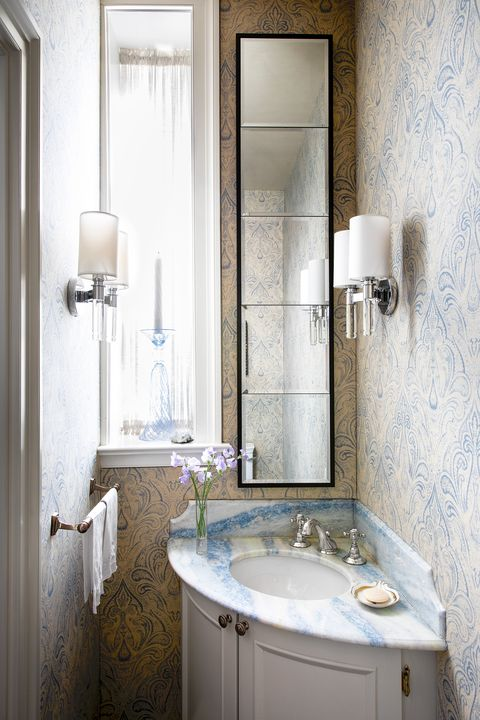 20 Bathroom Mirror Ideas For Every Style Wall Decor