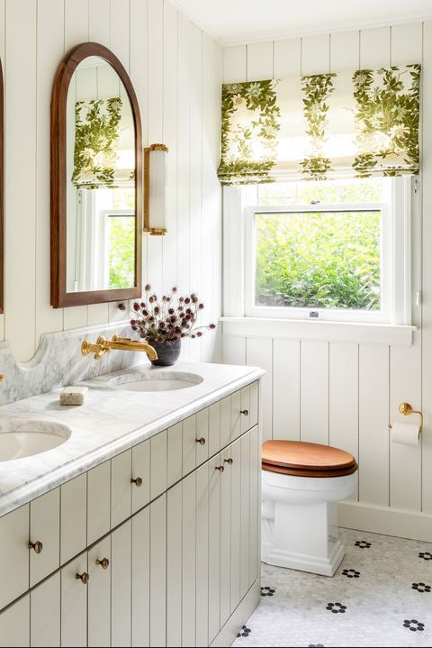 22 Best Bathroom Colors Top Paint Colors For Bathroom Walls,How To Organise Your Home Library