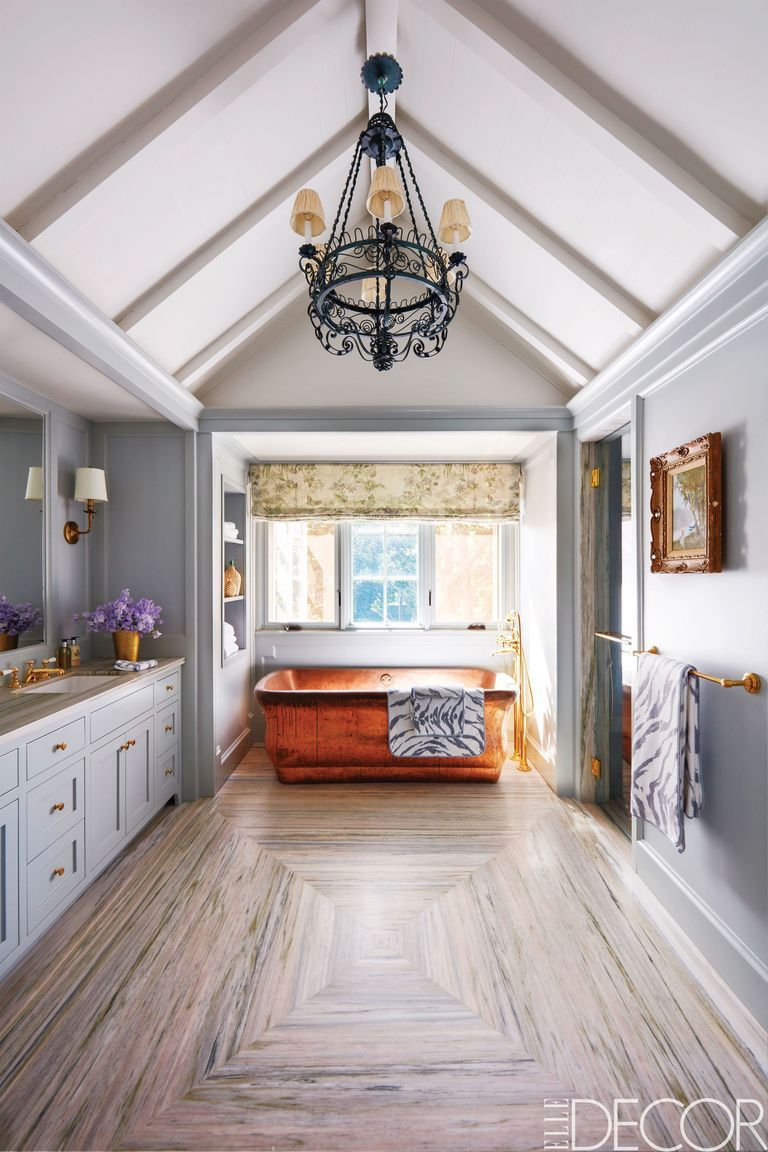 23 Best Bathroom Paint Colors Top Designers Ideal Wall Paint Hues For Bathrooms