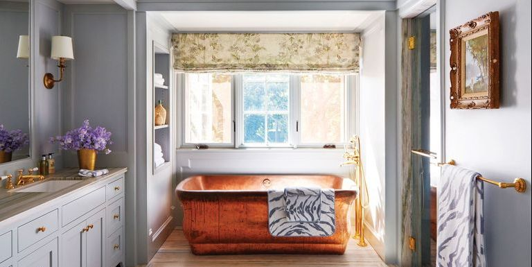 23 Best Bathroom Paint Colors - Top Designers