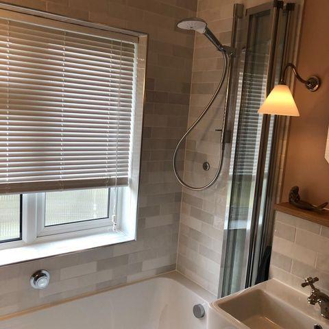 bathroom renovation by 1930ssolorenovation