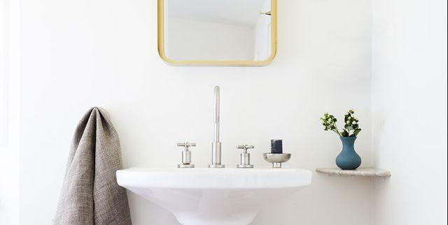 25 Stylish Bathroom Shelf Ideas The Most Clever Bathroom Storage