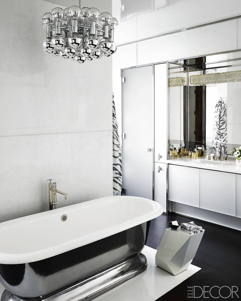 23 best bathroom storage ideas bathroom organizers - Bathroom Ideas Elle Decor