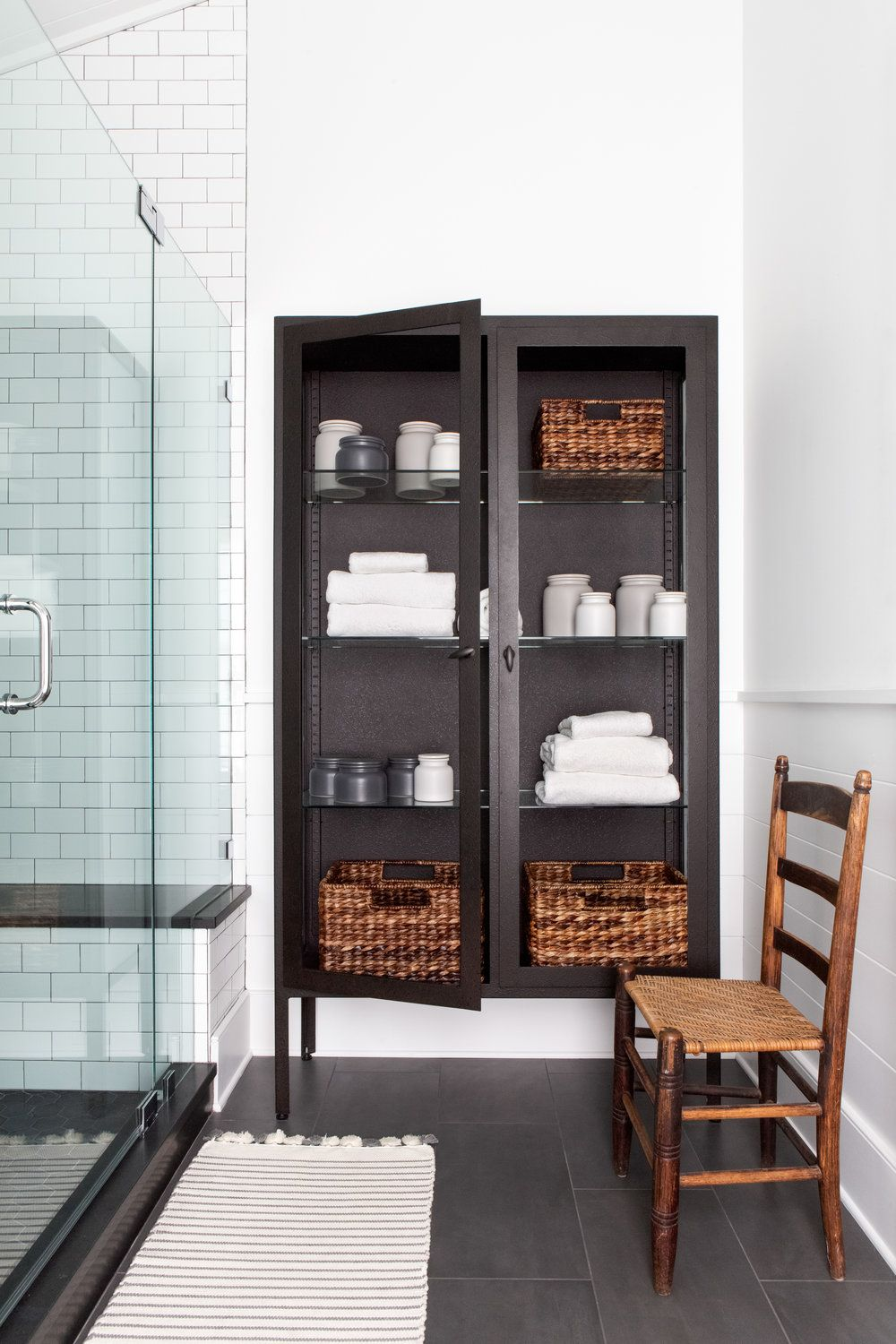 11 Best Bathroom Storage Ideas in 1121 - Creative Bathroom Storage