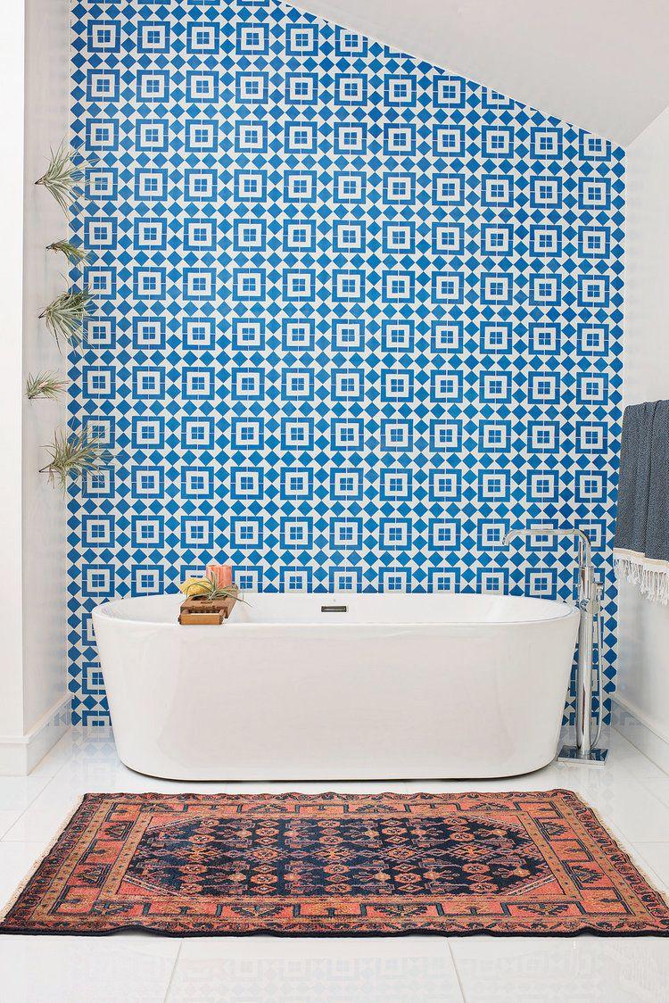48 Bathroom Tile Ideas Bath, Unique Bathroom Tile
