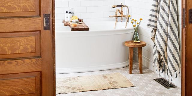 37 Best Bathroom Tile Ideas - Beautiful Floor and Wall Tile ...