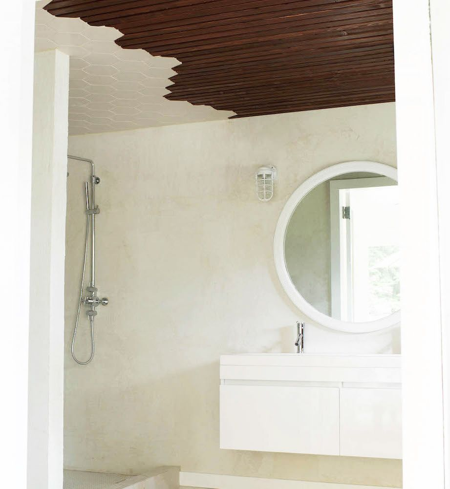 40 Bathroom Tile Design Ideas